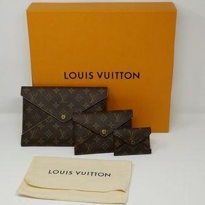 Louis Vuitton Monogram Kirigami Sml Only